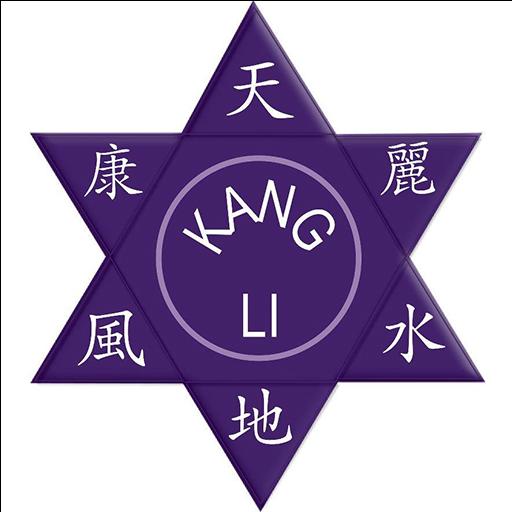 KANG LI MINERAL KINGDOM 康丽风水